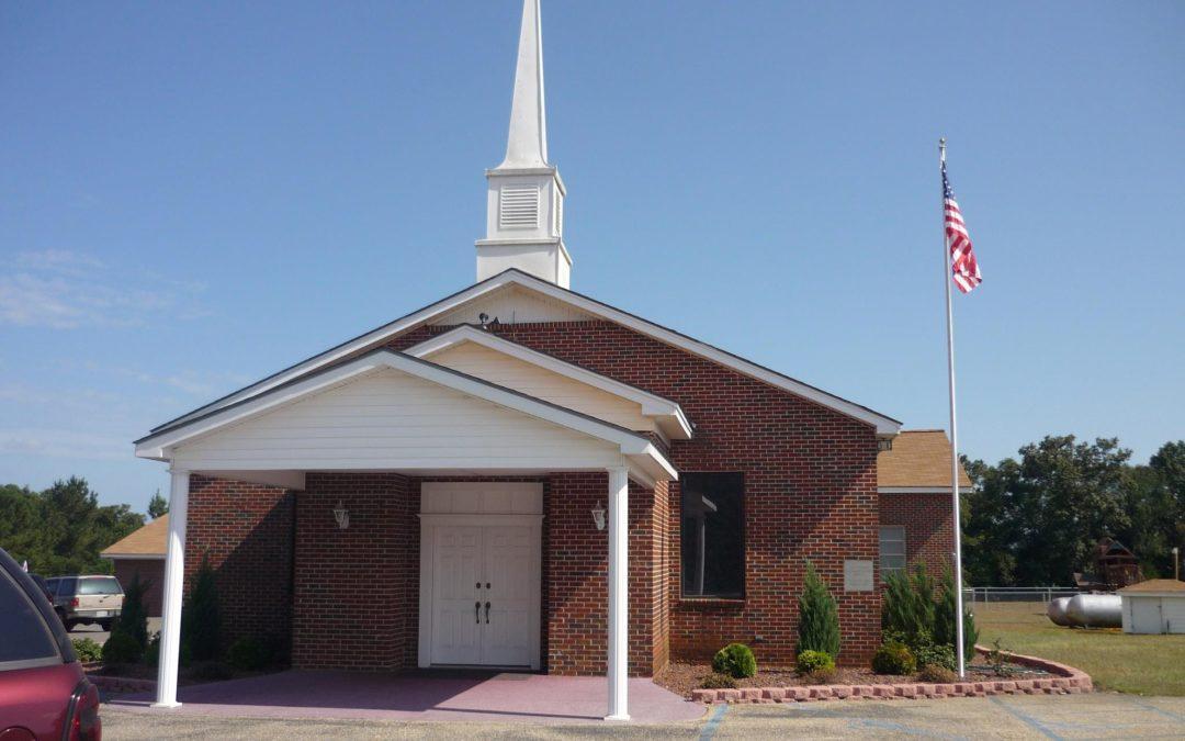 Camp Springs Baptist Church
