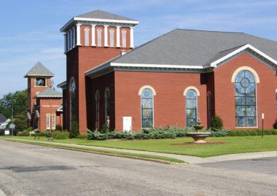 First Baptist | Headland