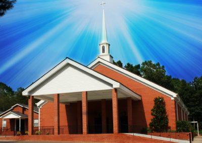 Judson Baptist Church
