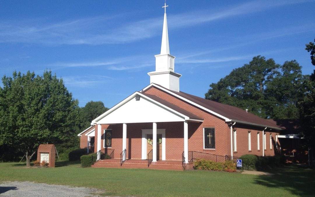 Sardis Baptist Church