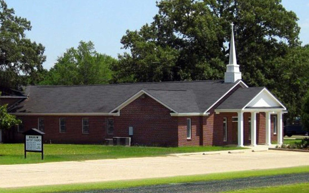 Balkum Baptist Church