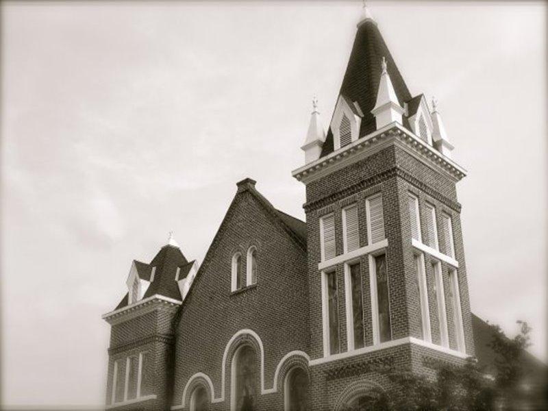 First Baptist | Abbeville