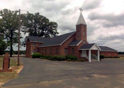 Hebron Baptist Church