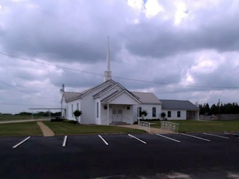Union Springs Baptist Church